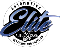 Elite Auto Care Logo