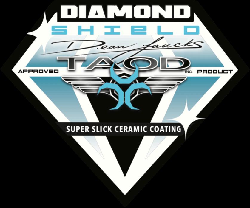 diamond shield ceramic coating